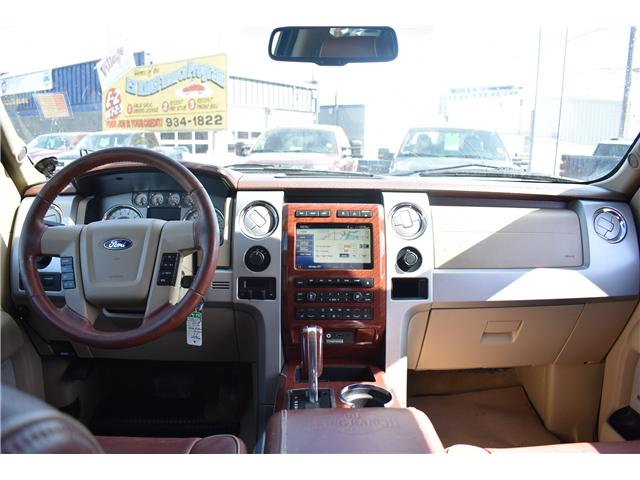 2009 Ford F-150 FX4 (Stk: P36365) in Saskatoon - Image 12 of 21