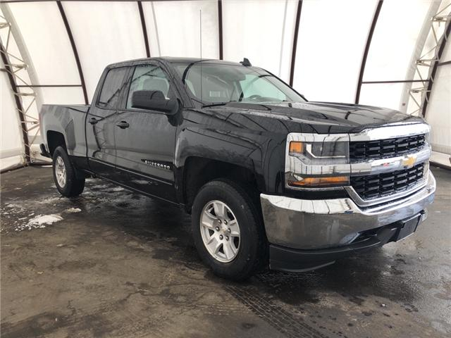 2019 Chevrolet Silverado 1500 LD LT (Stk: IU1457R) in Thunder Bay - Image 1 of 12
