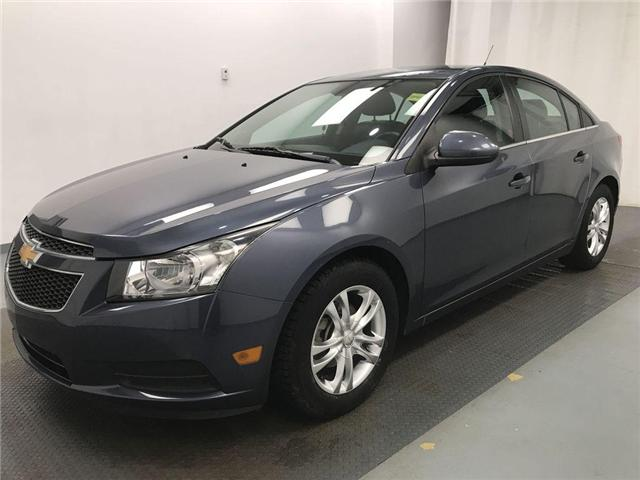 2013 Chevrolet Cruze LT Turbo (Stk: 204539) in Lethbridge - Image 2 of 34