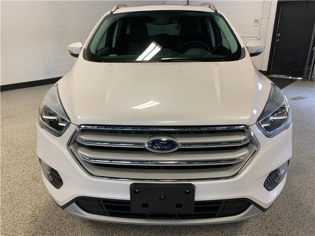 2018 Ford Escape Titanium (Stk: P12001) in Calgary - Image 2 of 18