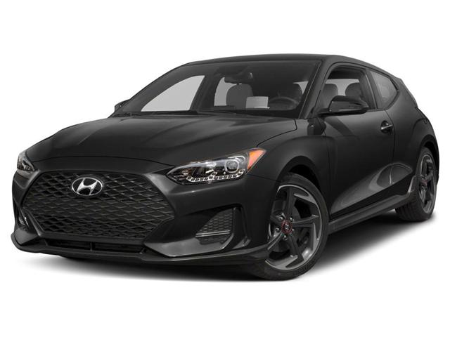2019 Hyundai Veloster  (Stk: 004456) in Whitby - Image 1 of 9