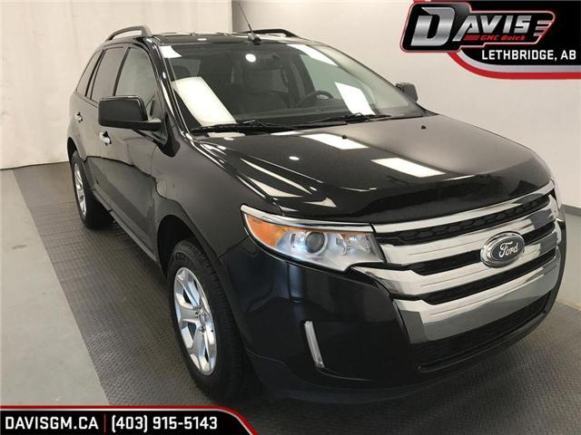 2011 Ford Edge SEL (Stk: 204293) in Lethbridge - Image 1 of 34