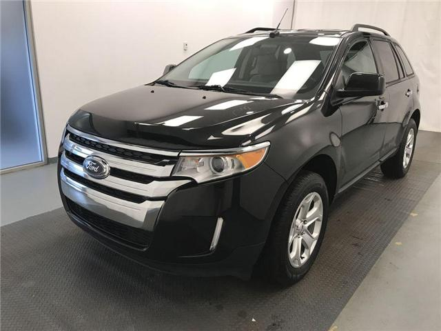 2011 Ford Edge SEL (Stk: 204293) in Lethbridge - Image 2 of 34
