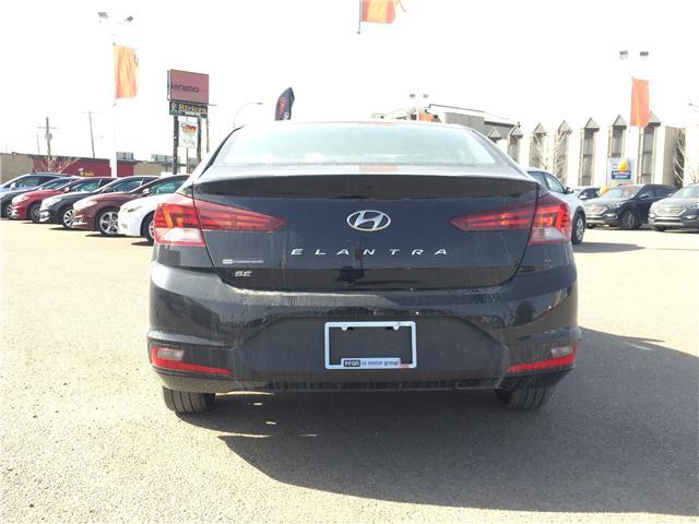 2019 Hyundai Elantra ESSENTIAL (Stk: 39055) in Saskatoon - Image 4 of 24