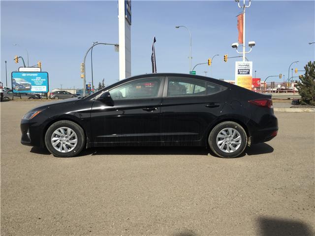 2019 Hyundai Elantra ESSENTIAL (Stk: 39055) in Saskatoon - Image 6 of 24