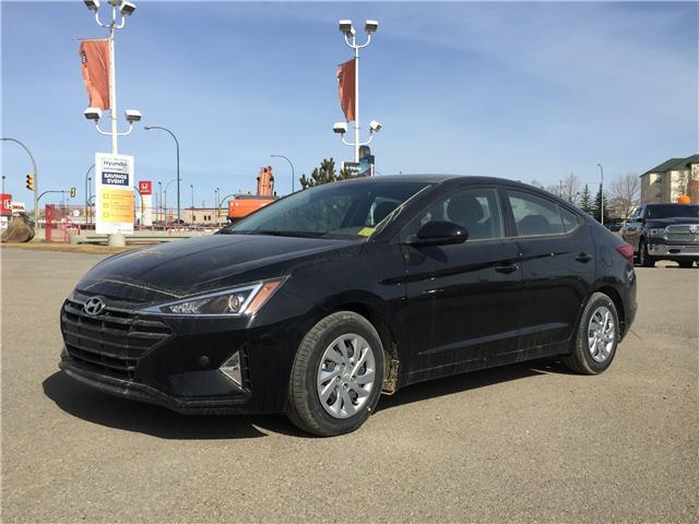 2019 Hyundai Elantra ESSENTIAL (Stk: 39055) in Saskatoon - Image 7 of 24