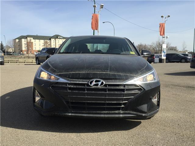 2019 Hyundai Elantra ESSENTIAL (Stk: 39055) in Saskatoon - Image 8 of 24