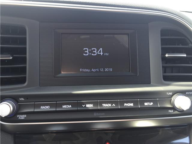 2019 Hyundai Elantra ESSENTIAL (Stk: 39055) in Saskatoon - Image 19 of 24