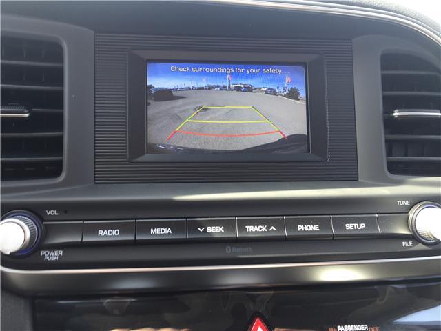 2019 Hyundai Elantra ESSENTIAL (Stk: 39055) in Saskatoon - Image 20 of 24