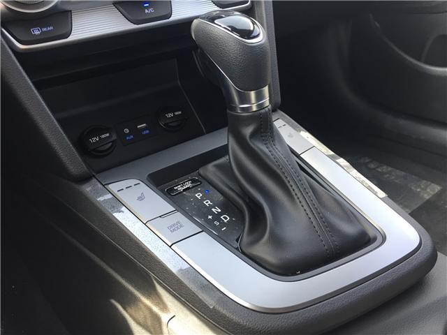 2019 Hyundai Elantra ESSENTIAL (Stk: 39055) in Saskatoon - Image 22 of 24