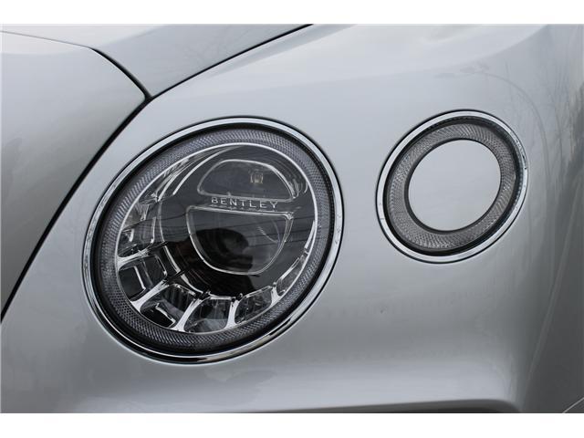 2018 Bentley Bentayga  (Stk: 16642) in Toronto - Image 10 of 27