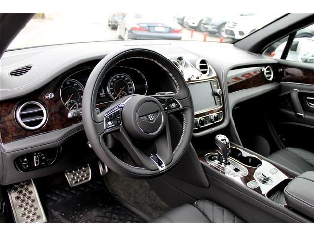 2018 Bentley Bentayga  (Stk: 16642) in Toronto - Image 13 of 27