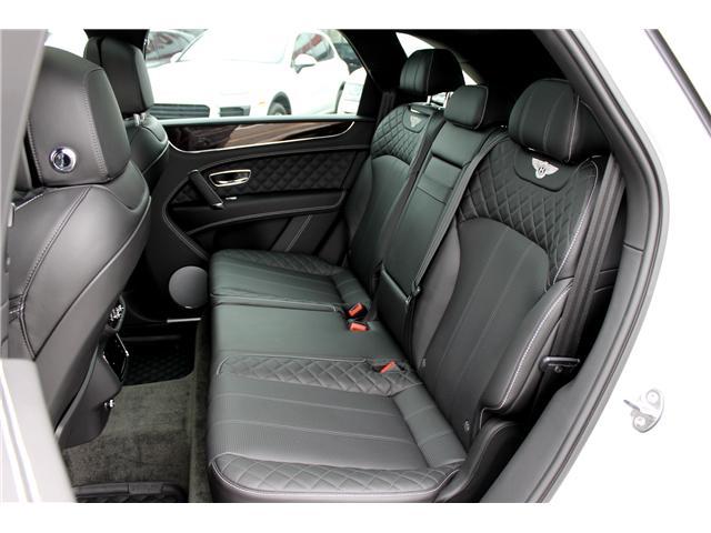 2018 Bentley Bentayga  (Stk: 16642) in Toronto - Image 23 of 27