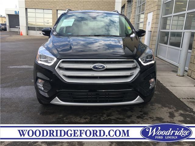 2018 Ford Escape Titanium (Stk: 17217) in Calgary - Image 5 of 22
