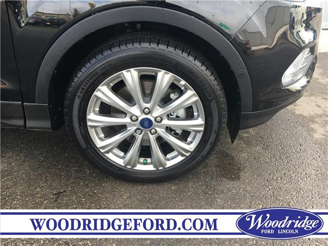 2018 Ford Escape Titanium (Stk: 17217) in Calgary - Image 6 of 22