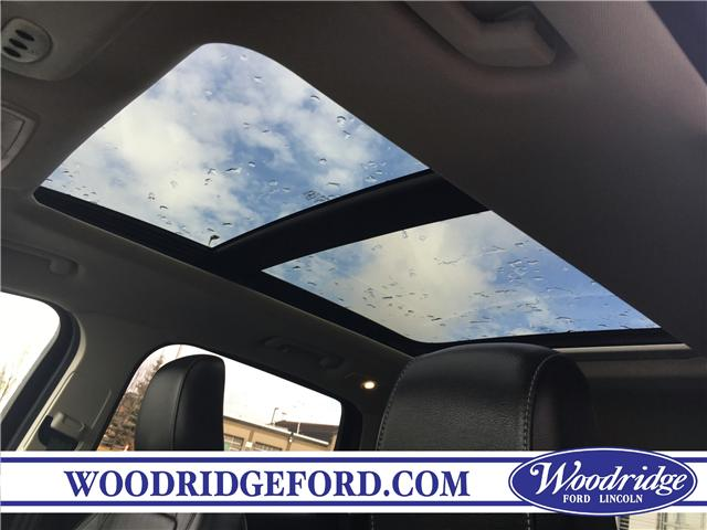 2018 Ford Escape Titanium (Stk: 17217) in Calgary - Image 12 of 22