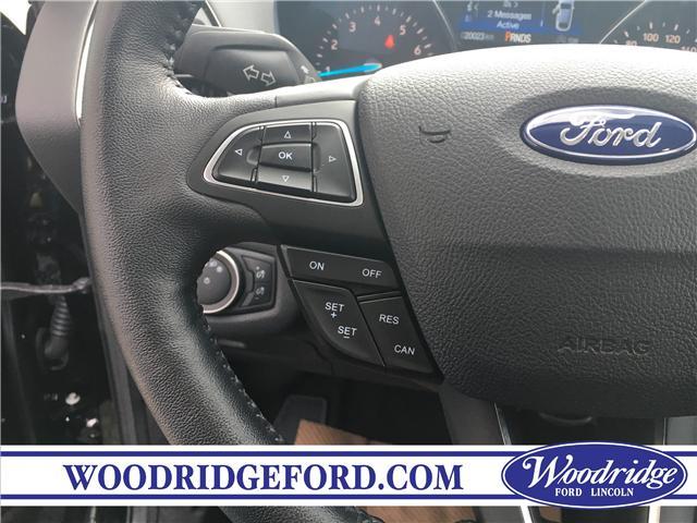 2018 Ford Escape Titanium (Stk: 17217) in Calgary - Image 18 of 22