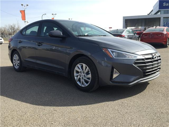 2019 Hyundai Elantra ESSENTIAL (Stk: 39054) in Saskatoon - Image 1 of 24