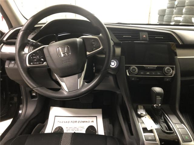 2016 Honda Civic EX (Stk: H1628) in Steinbach - Image 6 of 9