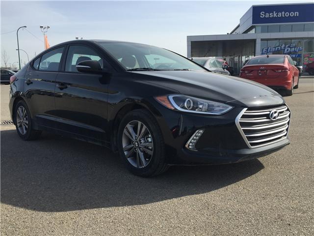 2018 Hyundai Elantra GL SE (Stk: 38375) in Saskatoon - Image 1 of 25