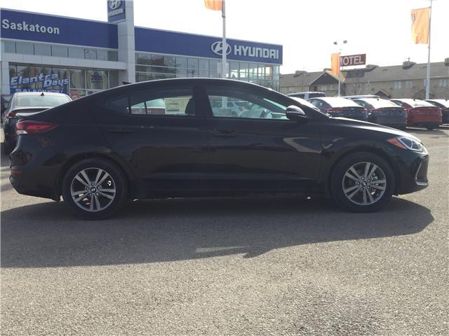 2018 Hyundai Elantra GL SE (Stk: 38375) in Saskatoon - Image 2 of 25