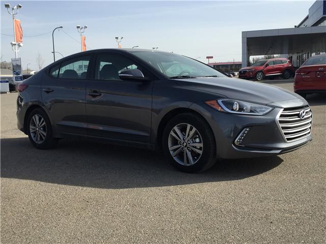 2018 Hyundai Elantra GL SE (Stk: 38381) in Saskatoon - Image 1 of 25