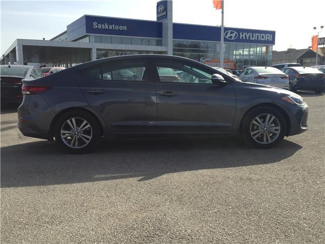 2018 Hyundai Elantra GL SE (Stk: 38381) in Saskatoon - Image 2 of 25