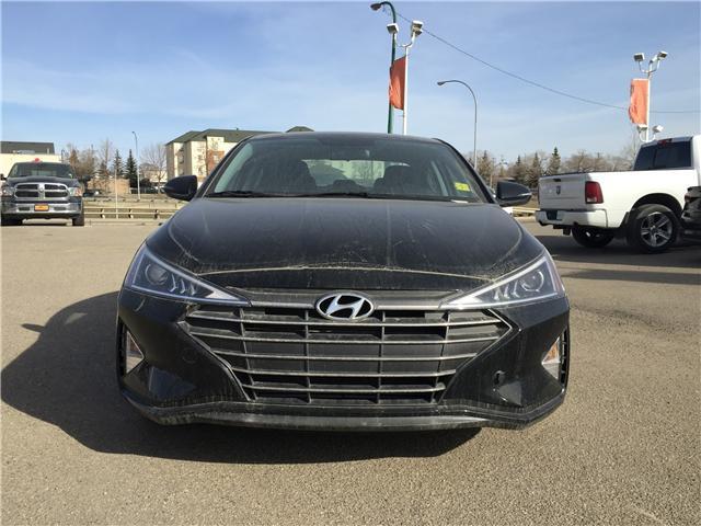 2019 Hyundai Elantra Preferred (Stk: 39105) in Saskatoon - Image 8 of 23