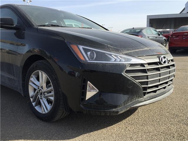 2019 Hyundai Elantra Preferred (Stk: 39105) in Saskatoon - Image 9 of 23