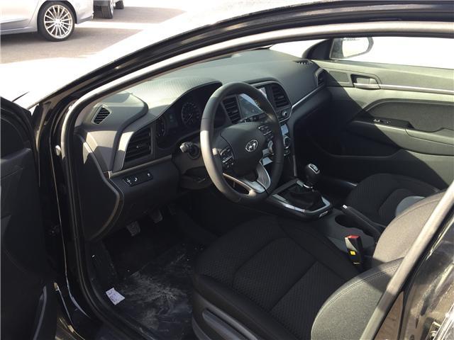 2019 Hyundai Elantra Preferred (Stk: 39105) in Saskatoon - Image 11 of 23