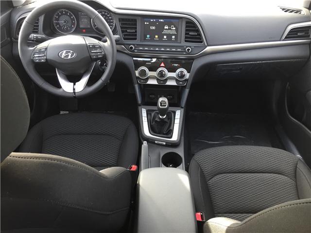 2019 Hyundai Elantra Preferred (Stk: 39105) in Saskatoon - Image 23 of 23