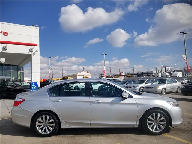 2014 Honda Accord LX (Stk: U194107) in Calgary - Image 2 of 25