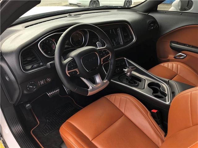 2017 Dodge Challenger SRT 392 (Stk: 17-632074) in Abbotsford - Image 12 of 17