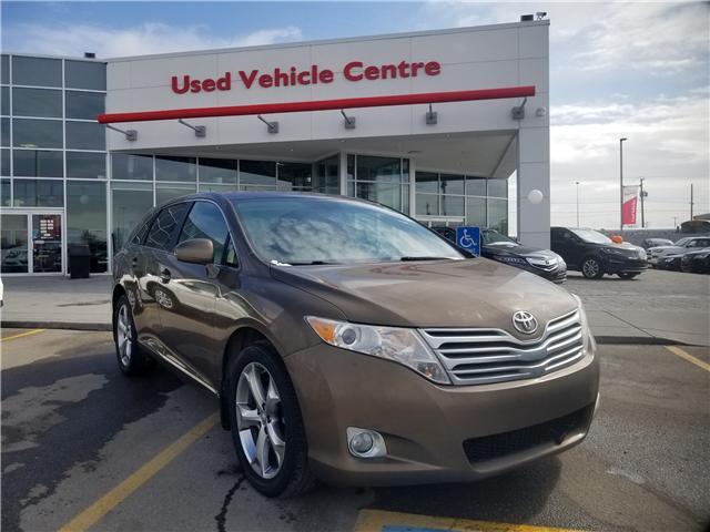2012 Toyota Venza Base V6 (Stk: 6190752V) in Calgary - Image 1 of 26