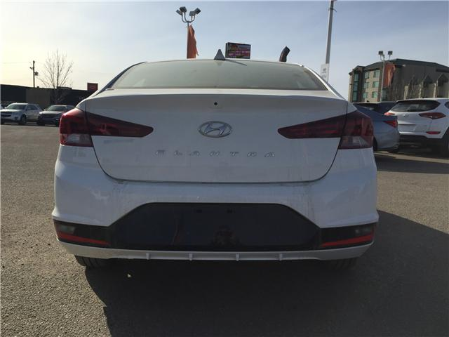 2019 Hyundai Elantra Preferred (Stk: 39097) in Saskatoon - Image 4 of 22