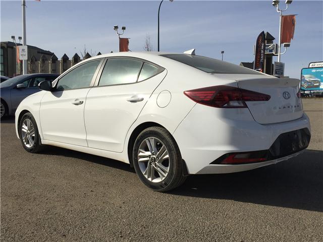 2019 Hyundai Elantra Preferred (Stk: 39097) in Saskatoon - Image 5 of 22