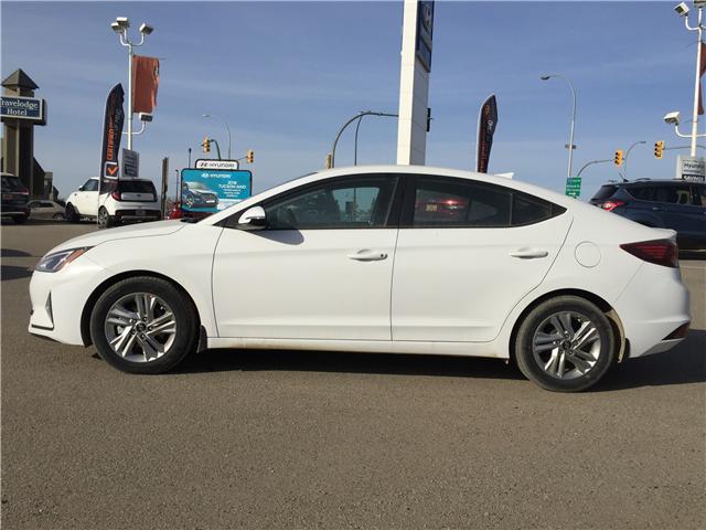 2019 Hyundai Elantra Preferred (Stk: 39097) in Saskatoon - Image 6 of 22