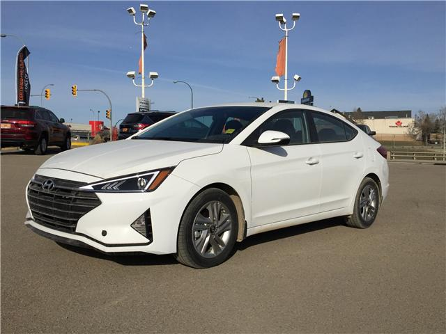 2019 Hyundai Elantra Preferred (Stk: 39097) in Saskatoon - Image 7 of 22