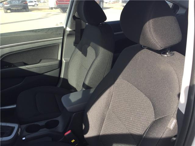 2019 Hyundai Elantra Preferred (Stk: 39097) in Saskatoon - Image 12 of 22