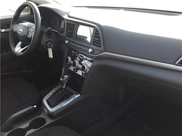 2019 Hyundai Elantra Preferred (Stk: 39097) in Saskatoon - Image 14 of 22