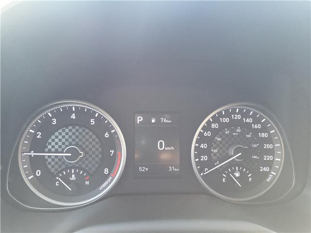 2019 Hyundai Elantra Preferred (Stk: 39097) in Saskatoon - Image 17 of 22