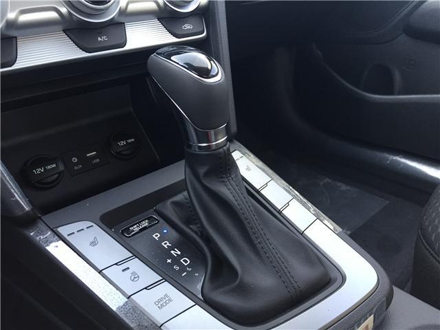 2019 Hyundai Elantra Preferred (Stk: 39097) in Saskatoon - Image 20 of 22