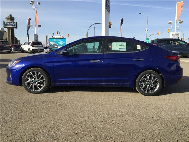 2019 Hyundai Elantra Luxury (Stk: 39114) in Saskatoon - Image 6 of 25