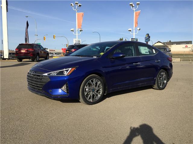 2019 Hyundai Elantra Luxury (Stk: 39114) in Saskatoon - Image 7 of 25