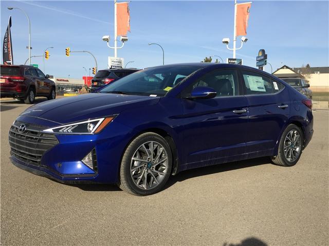 2019 Hyundai Elantra Luxury (Stk: 39114) in Saskatoon - Image 8 of 25