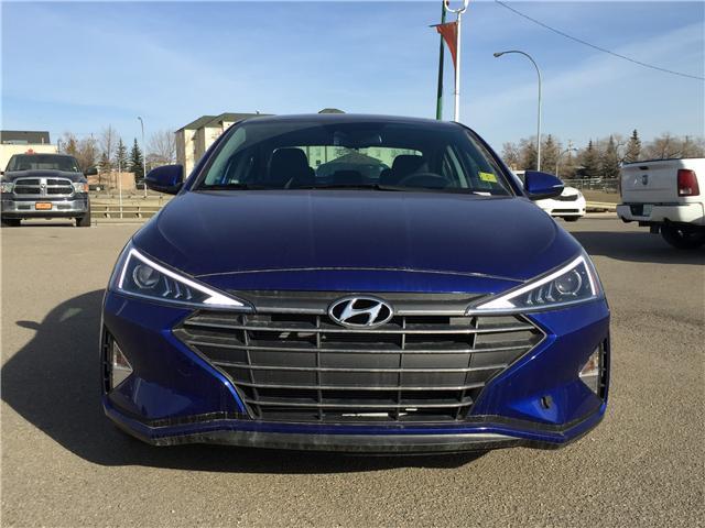 2019 Hyundai Elantra Luxury (Stk: 39114) in Saskatoon - Image 9 of 25