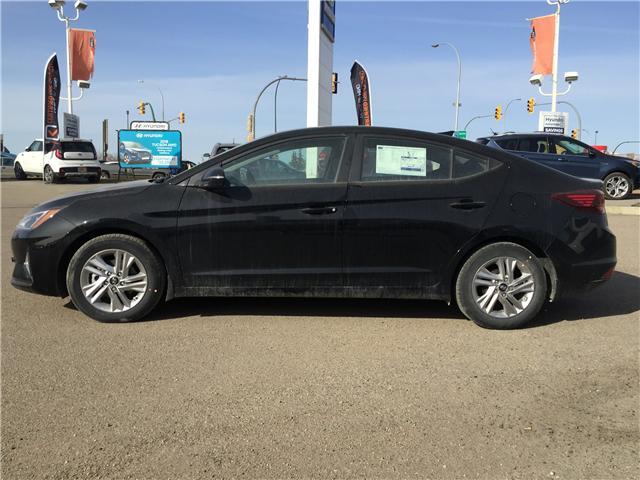 2019 Hyundai Elantra Preferred (Stk: 39123) in Saskatoon - Image 6 of 23