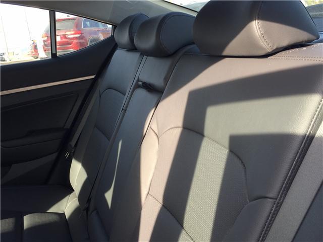 2019 Hyundai Elantra Luxury (Stk: 39114) in Saskatoon - Image 16 of 25