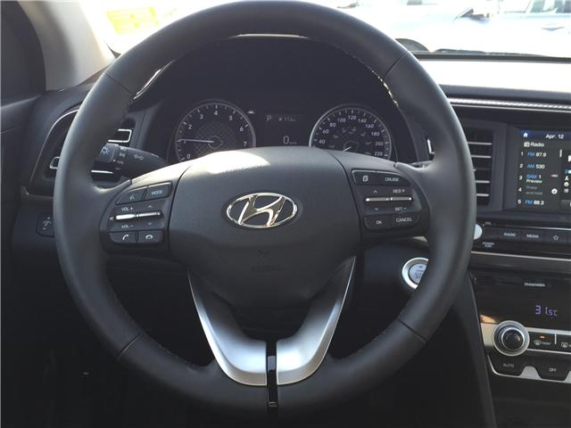 2019 Hyundai Elantra Luxury (Stk: 39114) in Saskatoon - Image 19 of 25