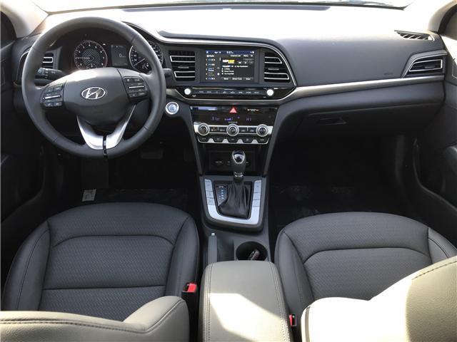 2019 Hyundai Elantra Luxury (Stk: 39114) in Saskatoon - Image 25 of 25